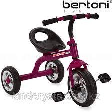 Велосипед трехколесный  Bertoni А28