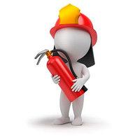 Сертификат по пожарно-техническому минимуму