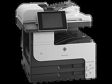 HP CF066A МФУ лазерное монохромное LaserJet Enterprise M725dn (А3)