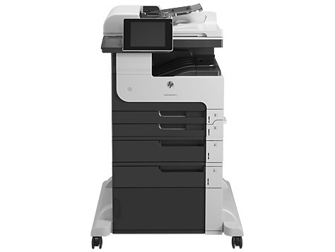 HP CF067A МФУ лазерное монохромное LaserJet Enterprise M725f (А3)