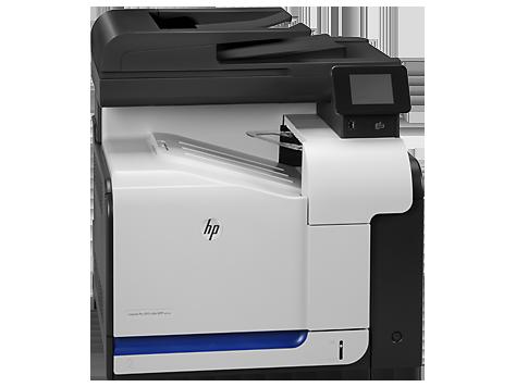 HP CZ271A МФУ цветное лазерное LaserJet Pro 500 M570dn