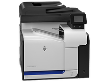 HP CZ272A МФУ  LaserJet Pro 500 M570dw