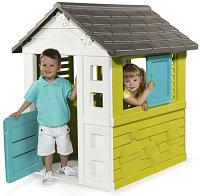 Детский игровой домик Smoby BG 310064