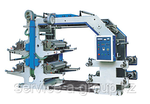 Оборудование по производству пакетов типа майка
