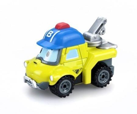 Robocar Poli Машинка Баки (6 см)