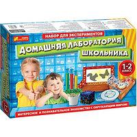 Ranok 12114063р Домашняя лаборатория школьника
