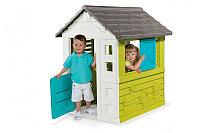 Детский игровой домик Smoby BG, фото 1