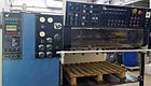 KBA Rapida 104-5 б/у 1990г - пятикрасочная печатная машина, фото 5
