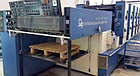 KBA Rapida 104-5 б/у 1990г - пятикрасочная печатная машина, фото 6