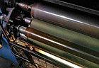 KBA Rapida 104-5 б/у 1990г - пятикрасочная печатная машина, фото 10