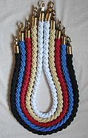Канат декоративный плетеный. D=40 мм. L=2,0 м
