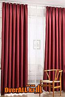 Массовый пошив штор, фото 1