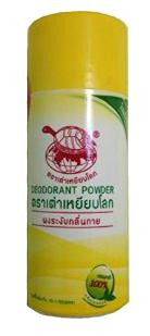 Дезодорант-присыпка для тела и ног