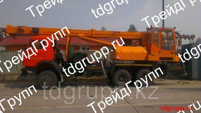 Запчасти для бурильных машин БКМ-1514