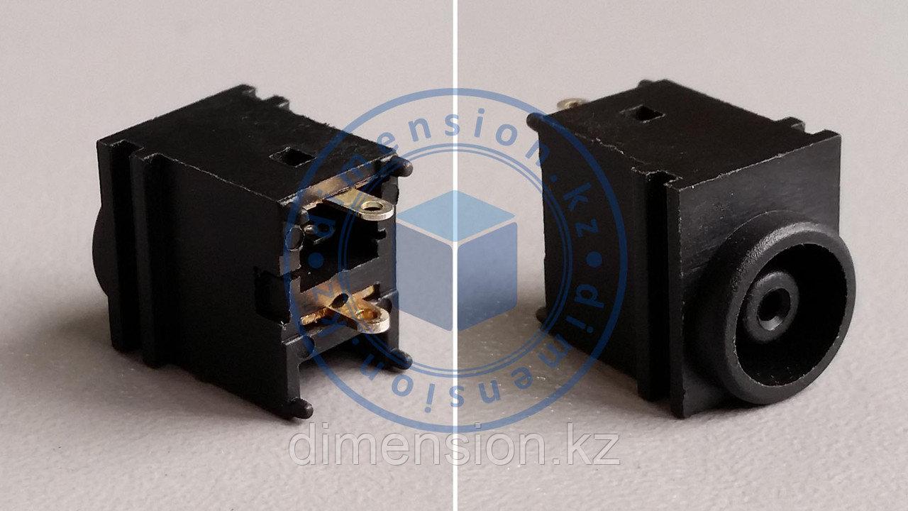Разъем питания SONY VAIO VGN Series VGN-S150 VGN-S170 VGN-S260 VGN-FS500