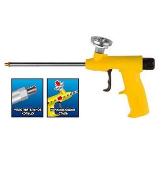 """(06863) Пистолет STAYER """"MASTER"""" для монтажной пены"""
