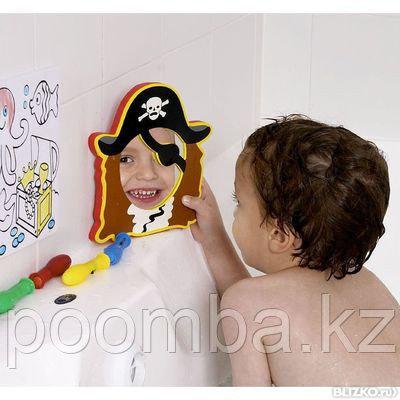 Набор для рисования в ванне Пират