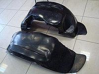 Подкрылки передних арок (локеры) Цельные на Land Cruiser 100/105 1998-2007, фото 1