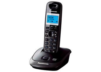 Panasonic KX-TG2521CAT DECT Телефон
