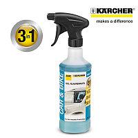 Гель для очистки стекол  «3 В 1» Karcher