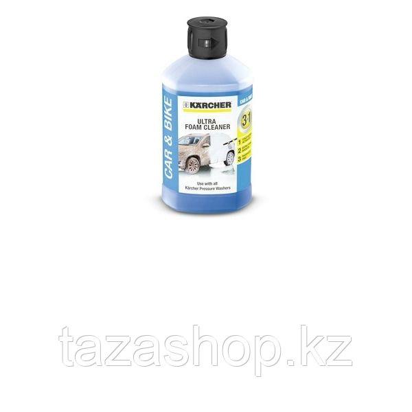 Активная пена Ultra Foam для бесконтактной мойки 3-в-1 1L Karcher