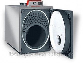 Unical модель Ellprex 1850 кВт, котел отопления водогрейный на дизельном и газовом топливе пр-во Италия, фото 2