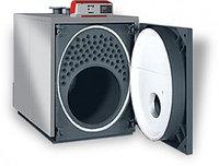 Unical модель Ellprex 420 кВт, котел отопления водогрейный на дизельном и газовом топливе пр-во Италия
