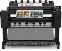 HP CR358A Designjet T2500 36-in eMFP