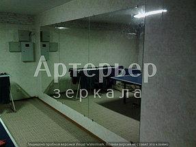 Зеркало в бильярдный зал в частном доме, 20 января 2016 1