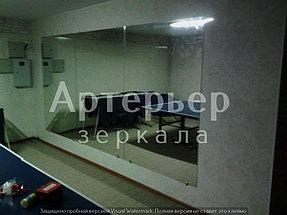 Зеркало в бильярдный зал в частном доме, 20 января 2016 2