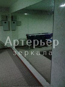Зеркало в бильярдный зал в частном доме, 20 января 2016 3