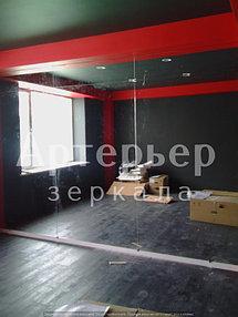 Зеркало в танцевальный зал, 5 января 2016 1