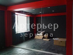 Зеркало в танцевальный зал, 5 января 2016 2