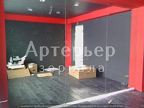 Зеркало в танцевальный зал, 5 января 2016 3