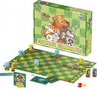Настольная игра Лесные шахматы