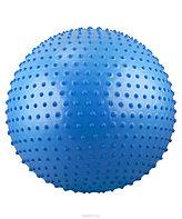 Мячи гимнастические, палки гимнастические.