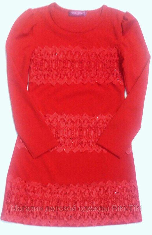 Коктейльное платье для девочек