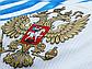 Сборная Россия клубная футбольная форма аутентичная ЧМ 2014 гостевая, фото 4