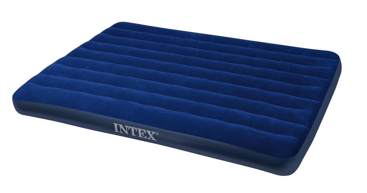 Надувной матрас Intex 152*203*22 68759