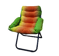 Кресло, 73 * 97 см, какаду
