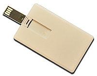 USB флешка 8GB, в виде банковской карты