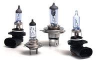 Лампы применяемые на Ларгусе, фото 1