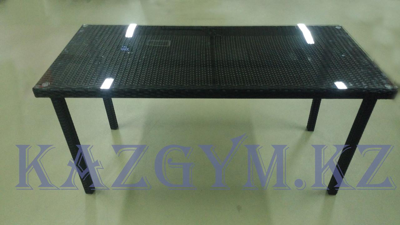 Стол прямоугольный 1.5м