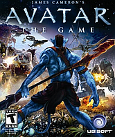 Игра для PS3 Avatar: The Game James Cameron's (вскрытый), фото 1