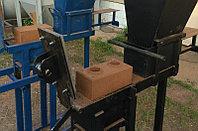 Оборудование для лего кирпича. Лего 120 (Ручной  привод), фото 1
