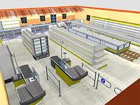 Оборудования для минимаркетов, фото 1