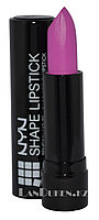 Помада NYN Shape Lipstick (тон 6), фото 1