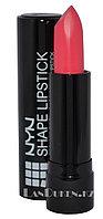 Помада NYN Shape Lipstick (тон 7)
