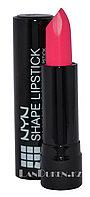 Помада NYN Shape Lipstick (тон 8)