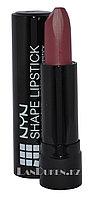 Помада NYN Shape Lipstick (тон 10), фото 1